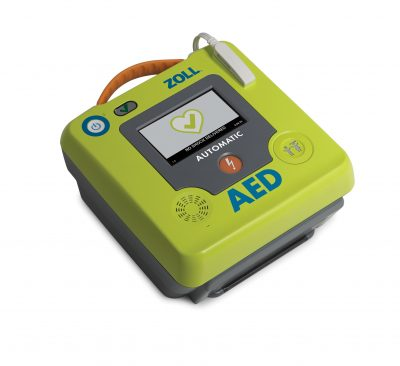 fully automatic aed