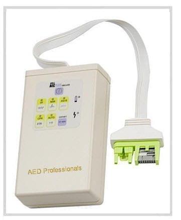 aed simulator tool
