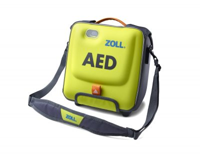carry case for aed