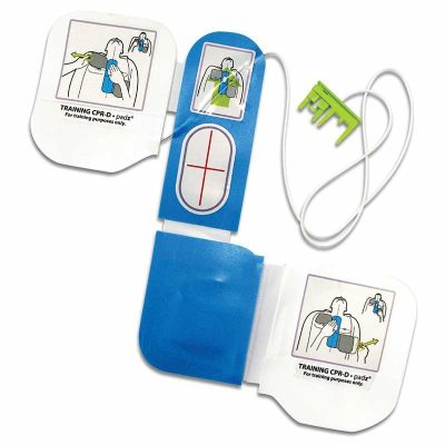 accessories for AED