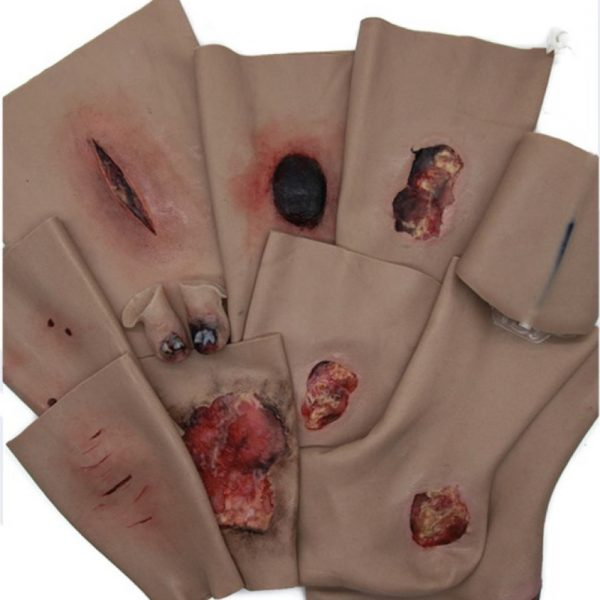 simsleeves wounds