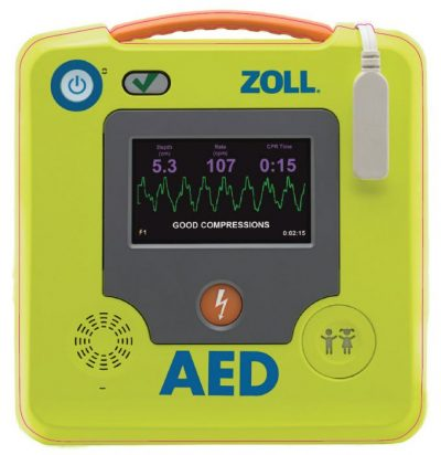 aed bls