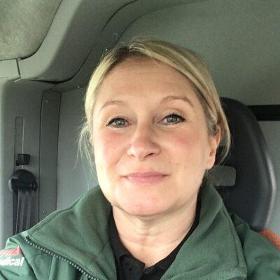 Adele Ronan Employee